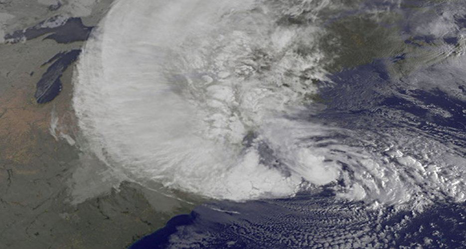 Click through the gallery to see how the New York food world has responded to Sandy.