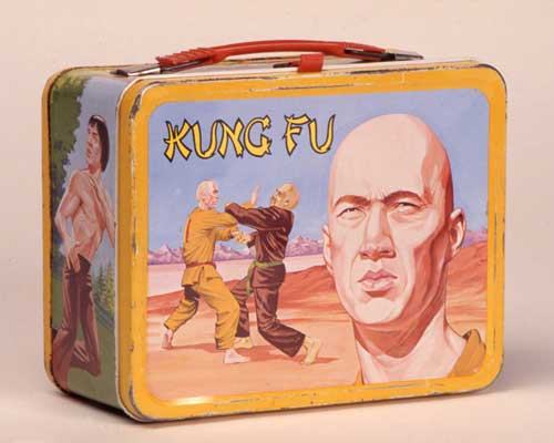 """""""Kung Fu"""" by Thermos, 1974"""