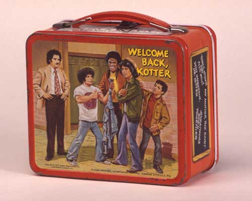 """Welcome Back Kotter"" by Aladdin, 1976"