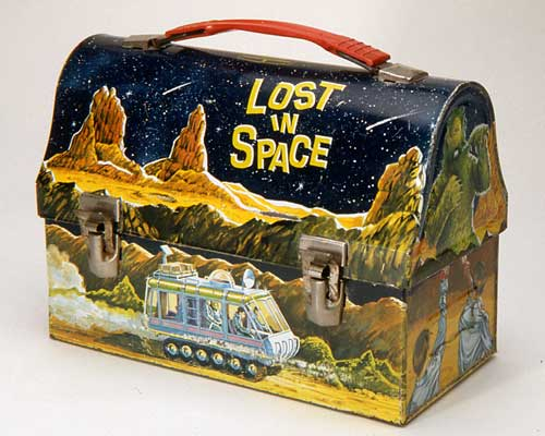 """""""Lost in Space"""" by Thermos, 1967"""
