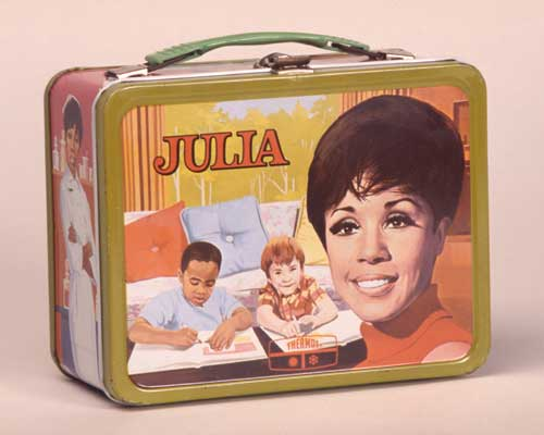 """Julia"" by Thermos, 1969"