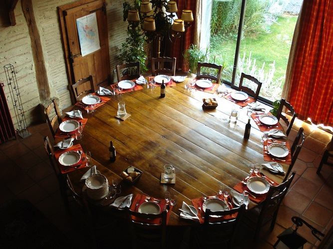 What S A Kitchen Table Discussion Vs Round Table Discussion