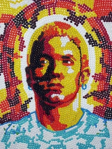 Eminem. Enrique Ramos.