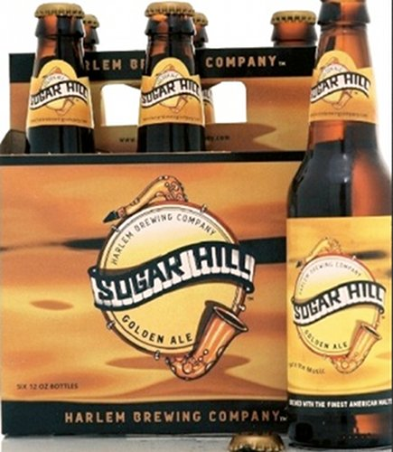 Sugar Hill Golden Ale. This brand is an ode to musical heritage of Harlem. Though it's currently contract-brewed, founder Harlem Brewing Co. founder Celeste Beatty is working on opening a fully operational brewery and tasting room in the neighborhood. (Photo: