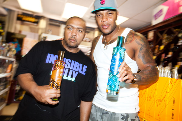 Timbaland targets the ladies with