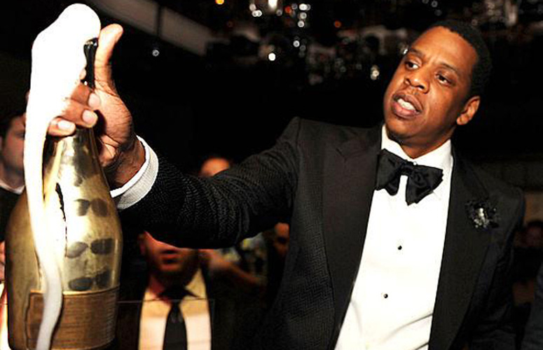 After the Armadale fail, Jay-Z got his Midas touch back: His involvement with