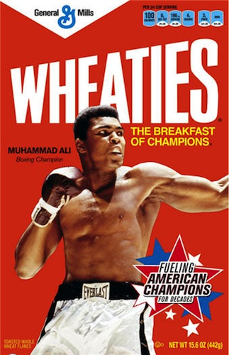 Muhammed Ali (2012).