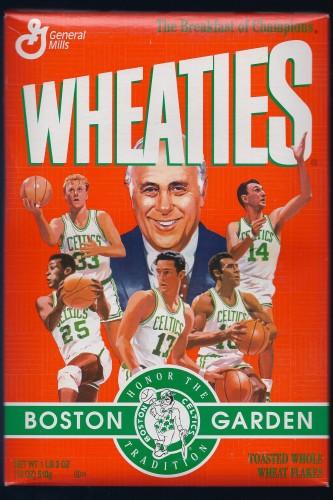 Celtics (1995).