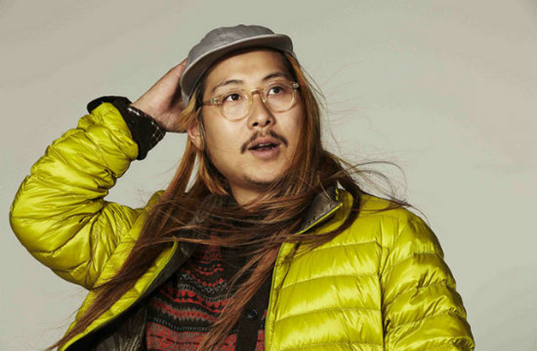 Danny Bowien of Mission Chinese is also a Uniqlo spokesperson.