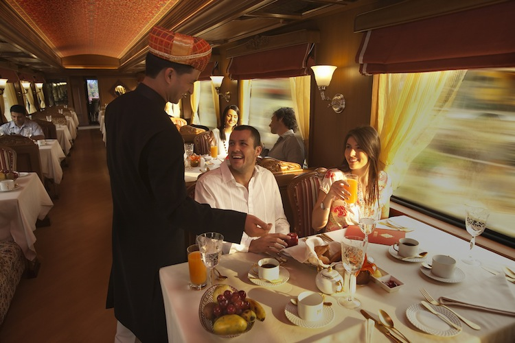 Photo: Flickr/Train Chartering & Private Rail Cars