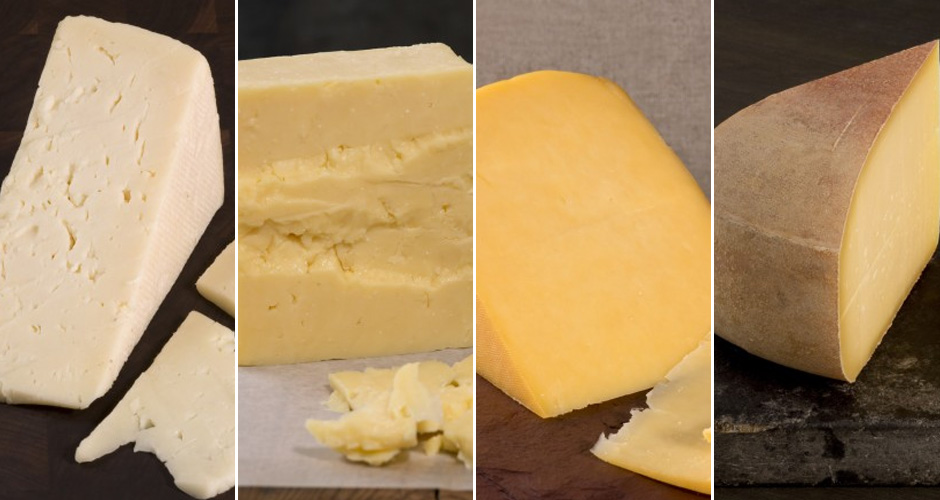 Photos: Murray's Cheese