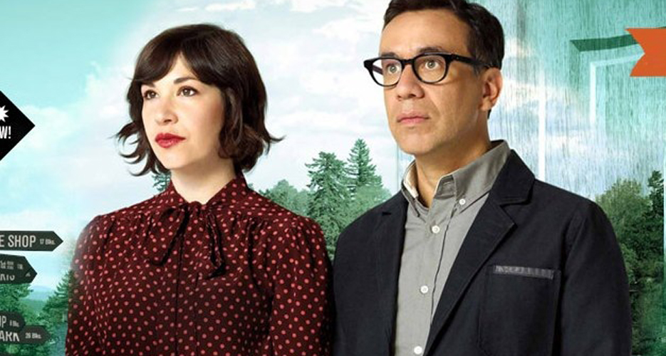 Watch Portlandia Season 3 in Portland