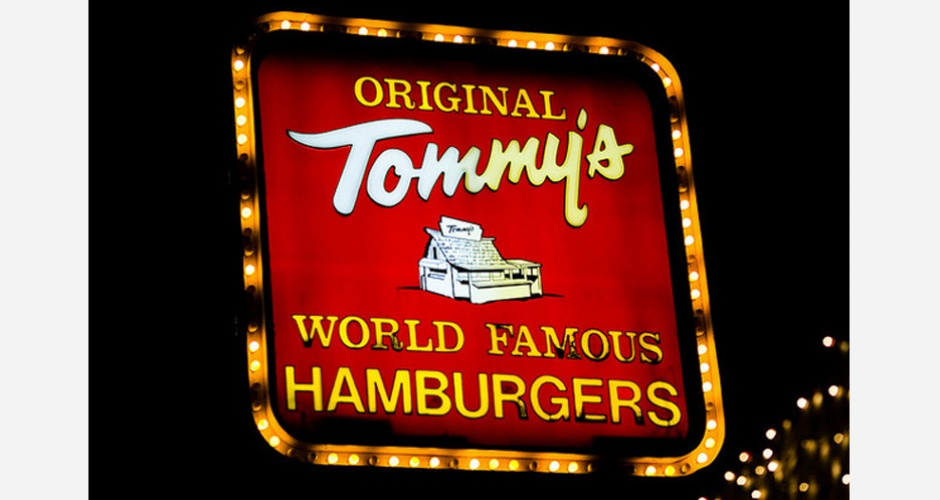 2. Tommy's Chili Tamale at Tommy's Hamburgers (Los Angeles, CA)