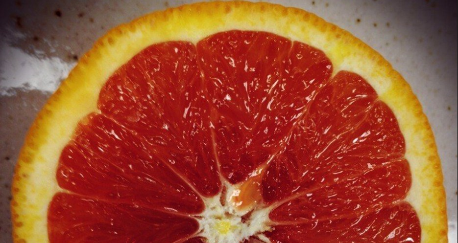 correct: Cara Cara oranges are