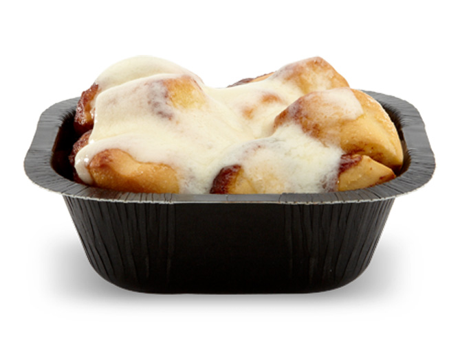 McDonald's Cinnamon Melts (photo: McDonald's)