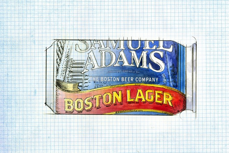Samuel Adams Boston Lager. This is the can release everyone's talking about right now. While we're not huge fans of the beer itself, the move to cans from a company as big as Boston Beer Co. is signifcant, and these will be everywhere, so they may get you out of a bind or two when you have no options.