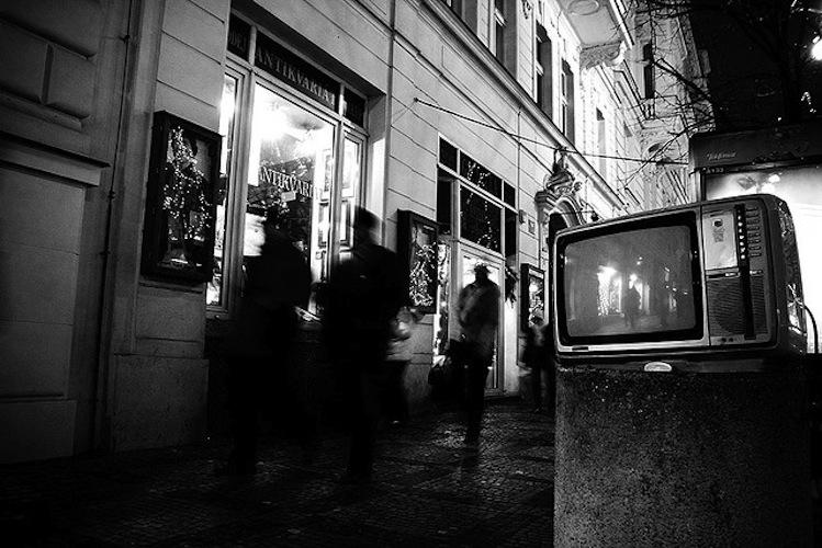 Photo: flickr/Medhi