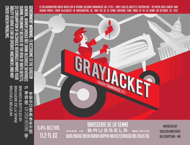 Very exciting to see Bluejacket, an ambitious new brewery opening in D.C. this year, starting to put out some great labels.
