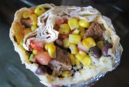Chipotle steak quesarito (photo: