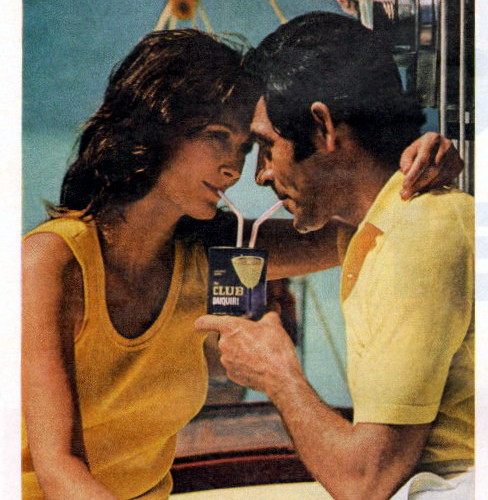 Club Cocktails, 1971
