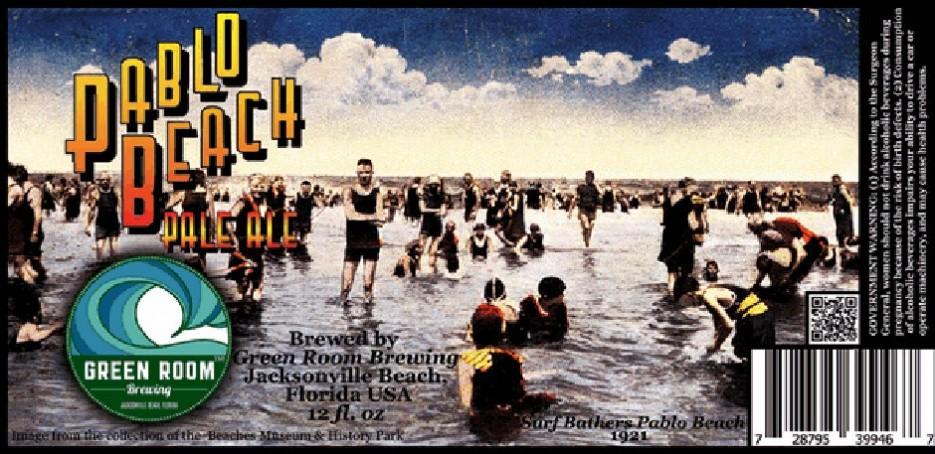Surfer Bathers, Pablo Beach 1921. Nice.