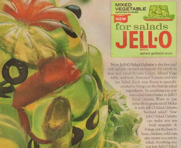 Jell-O, 1965