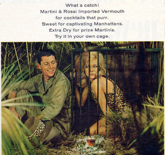 Martini & Rossi, 1966