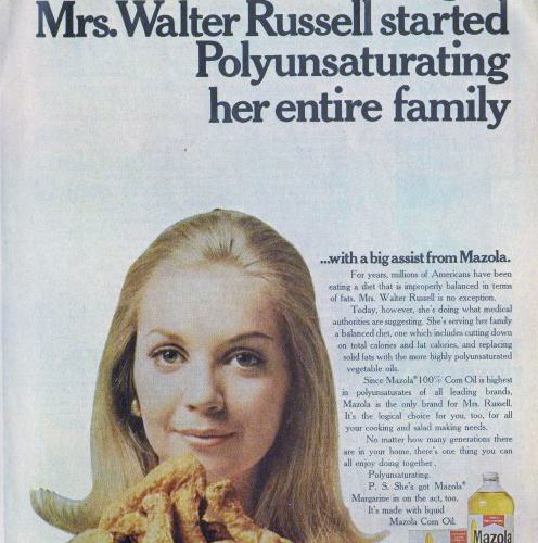 Mazola, 1969