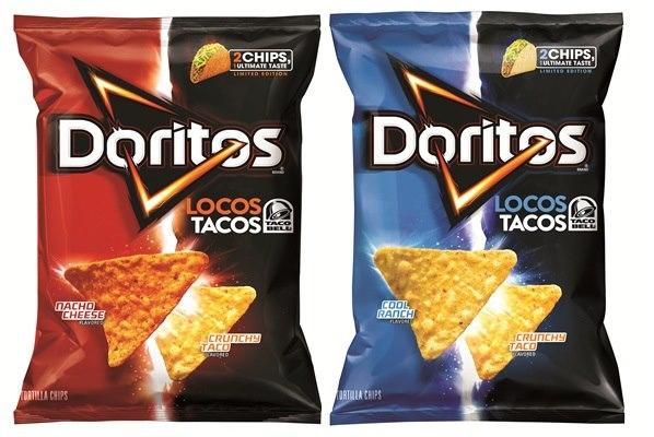 Photo: Doritos Facebook page