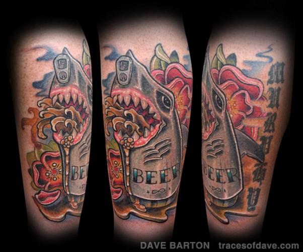 Photo: .tattoogathering.com