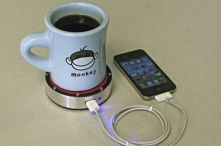coffeecharge
