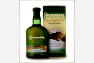 Connemara Peated Singled Malt. This delicious sipper is an anomaly among Irish whiskey because it uses malted barley dried over peat flames, imparting the type of smokiness you'd usually expect from a Scotch. Still, it's milder than something like a Bruichladdich or Laphroig, mellowed by sweet caramel notes beneath the camp fire flavors. (Photo: