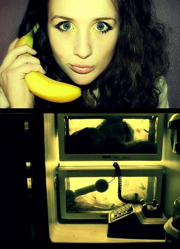 Banana phone? We'll take it.