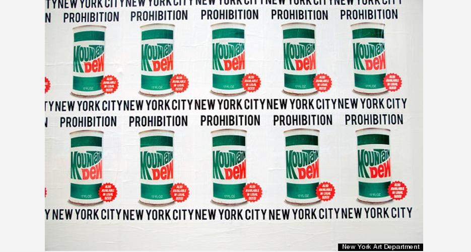 Photo: New York City Art Department, via