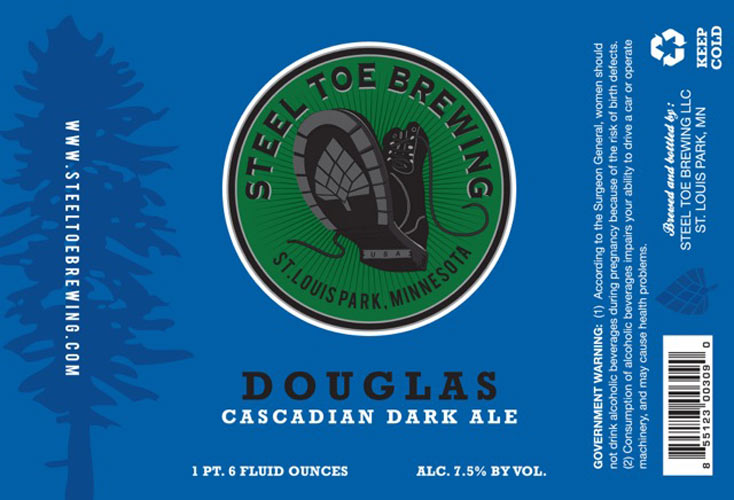 Another dark ale in the lineup for the hard working Minnesotans. Source: Beer Pulse