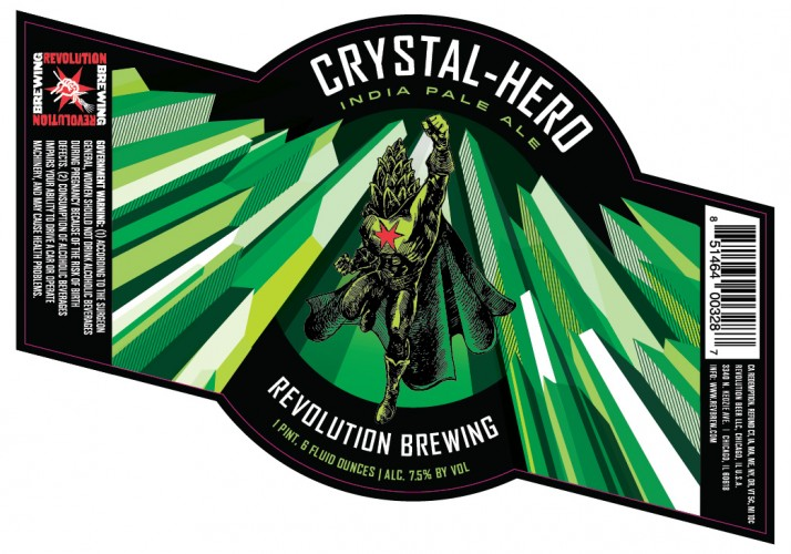 I would watch an action movie about a superhero made of hops.