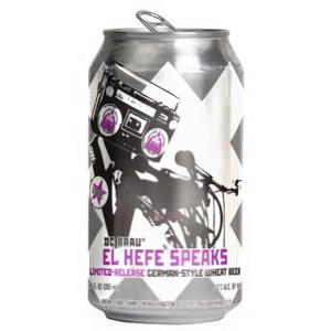 DC Brau has some ace new cans—these are