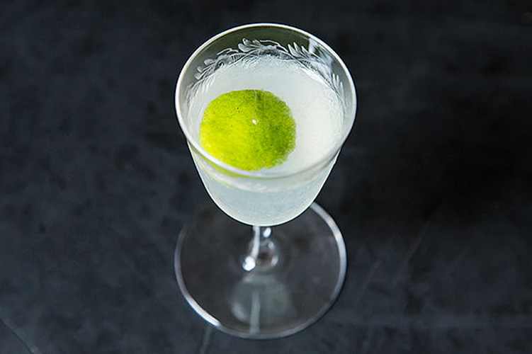 Gimlet. The gimlet is a perfect cocktail with which to begin a relationship with gin. Just add lime juice!