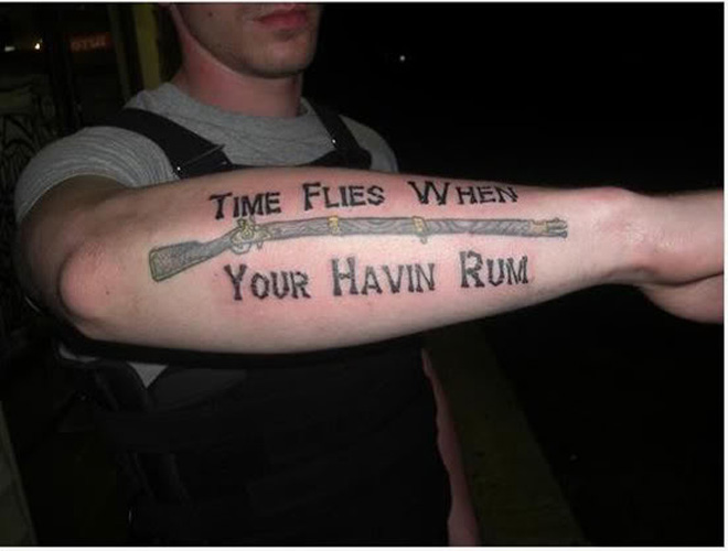 Class defined, complete with correct spelling and grammar. (Photo: Bad Mods)