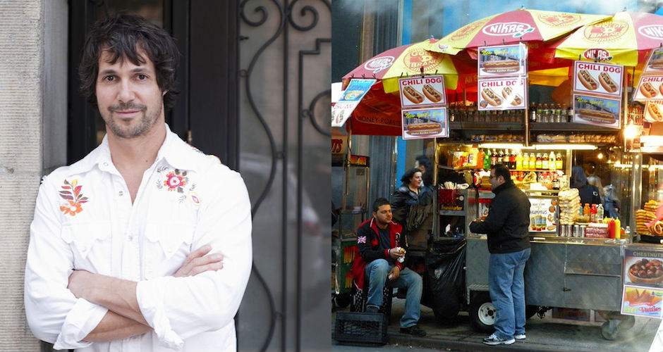 The Ringer Fast Food List