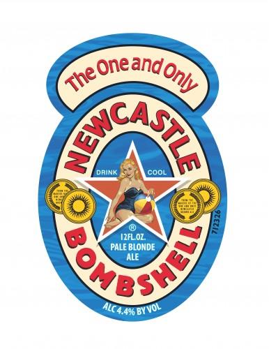 Newcastle_Bombshell_Logo