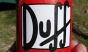 German Duff Beer. (Photo: Flickr)