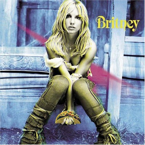 Did anyone else notice Britney's alien arms on this cover before the taco?