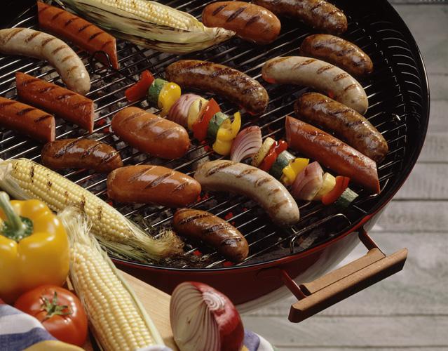 Courtesy National Hot Dog & Sausage Council