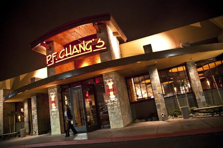 #5: P.F. Chang's (Photo)