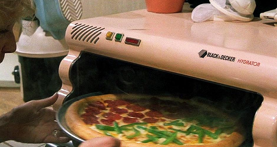 s3d printer pizza nasa - photo #13