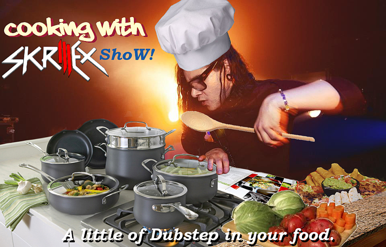 A cooking show we hope never happens