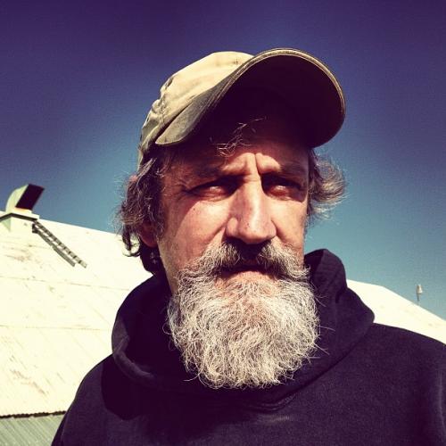 """Terry Sevy, Bristol Bay fisherman, neo-luddite."""