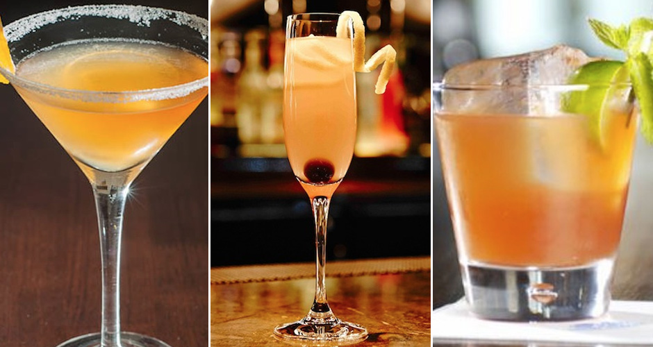 Click through the gallery to see the drinks that have flirted with the $1,000 mark...or blow right past it.