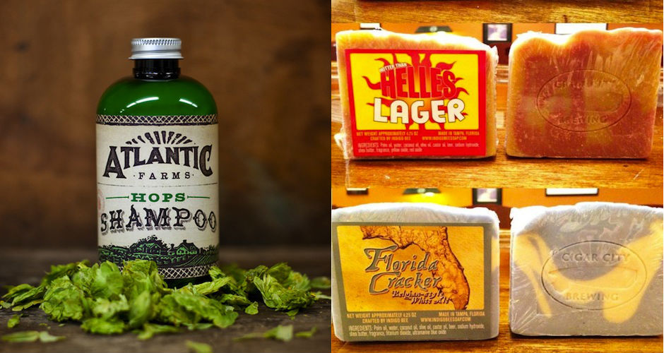 Photo: Atlantic Farms, Beer Street Journal